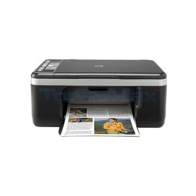 HP Deskjet F4140